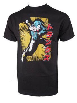 Dragon Ball Z Future Trunks Kanji T-Shirt