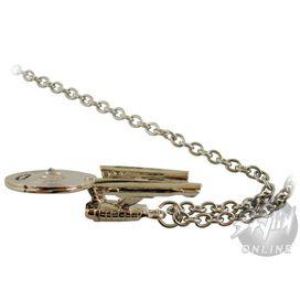 Star Trek Enterprise Necklace