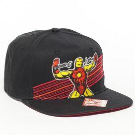 Iron Man Chain Break Hat