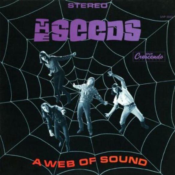 Web Of Sound (Uk)