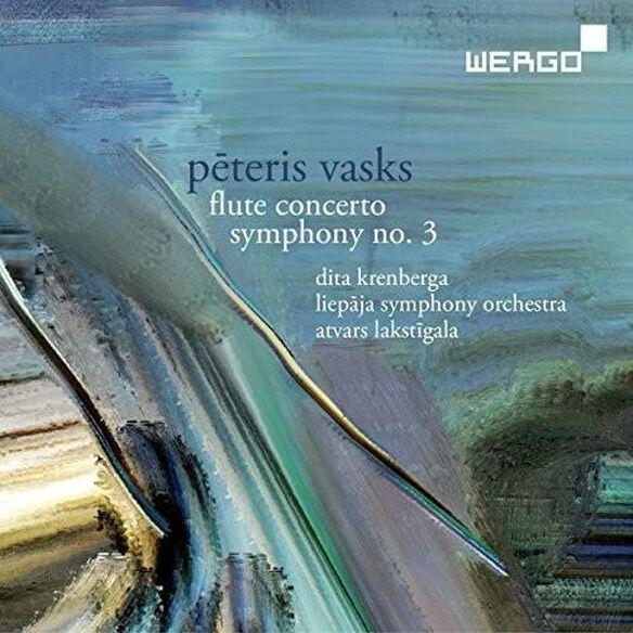 Flute Concerto & Symphony No 3