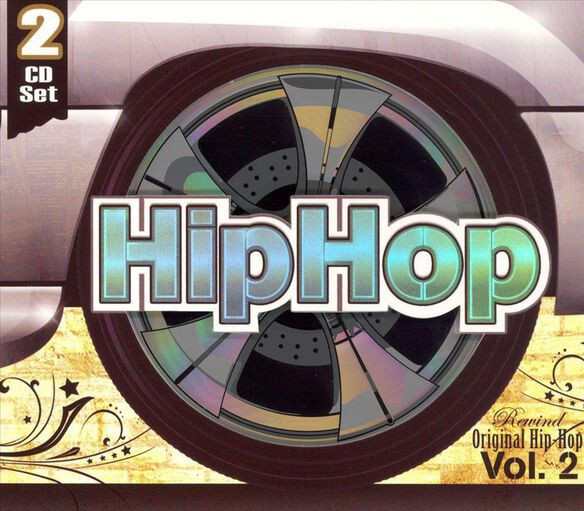 Hip Hop Rewind 0606
