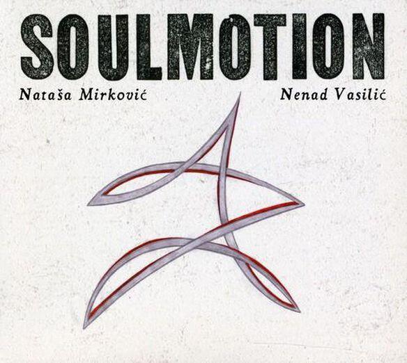 Soulmotion (Dig)