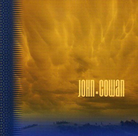 John Cowan - John Cowan