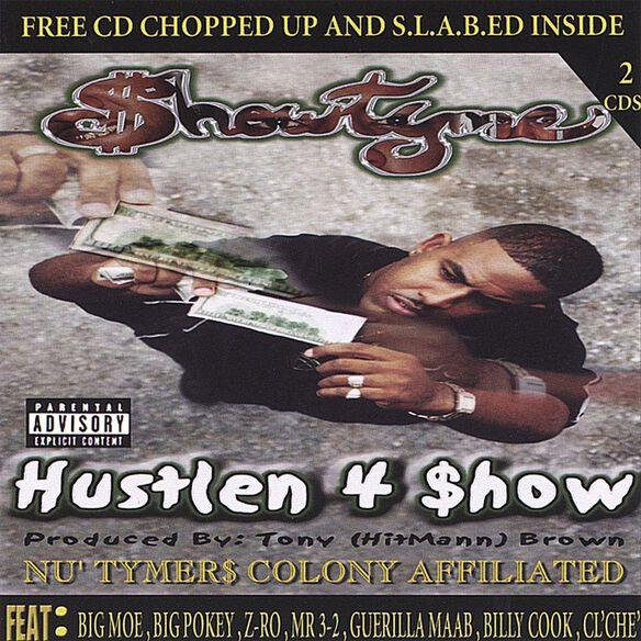 Hustlen 4 Show 0603