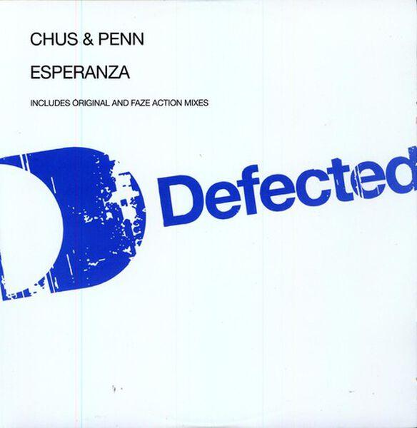 Chus & Penn - Esperanza