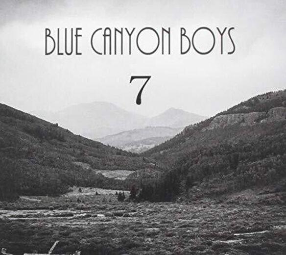 The Blue Canyon Boys - 7