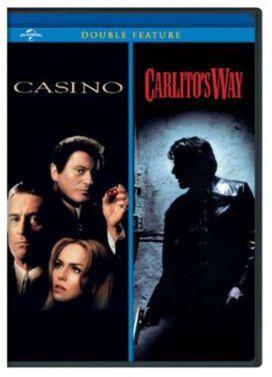 Casino / Carlito's Way