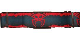 Spiderman 2099 Suit Wrap Seatbelt Belt