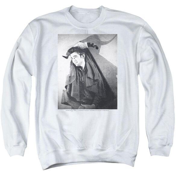 Dean Matador Adult Crewneck Sweatshirt