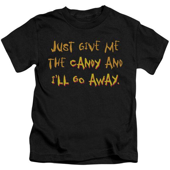 Give Short Sleeve Juvenile T-Shirt
