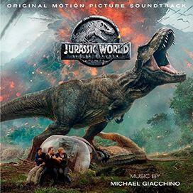 Michael Giacchino - Jurassic World: Fallen Kingdom (Original Motion Picture Soundtrack)