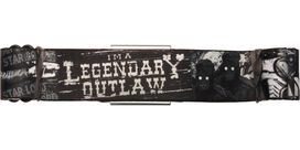 Guardians of the Galaxy Star Lord Seatbelt Belt