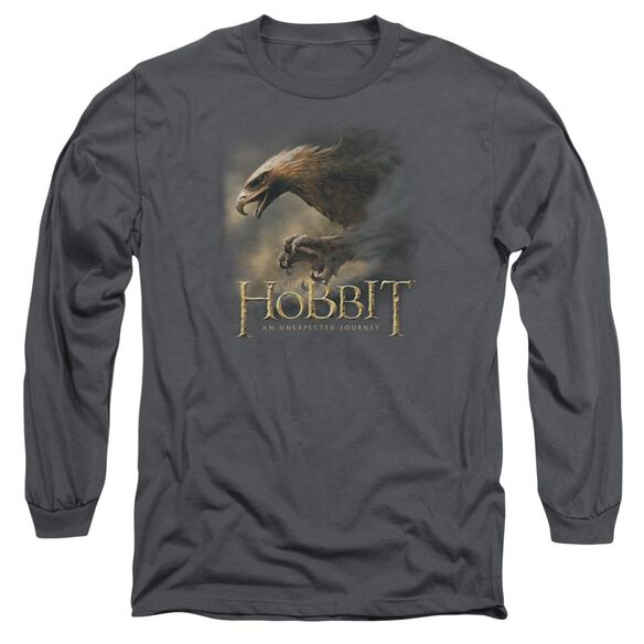 The Hobbit Great Eagle Long Sleeve Adult T-Shirt