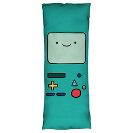 Adventure Time Bmo (Front Back Print) Microfiber Body