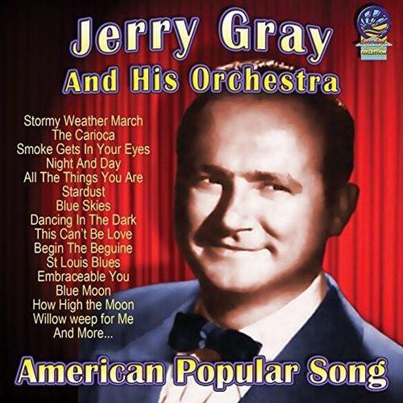 American Popular Song