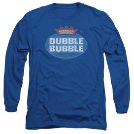 DUBBLE BUBBLE VINTAGE LOGO-L/S ADULT T-Shirt