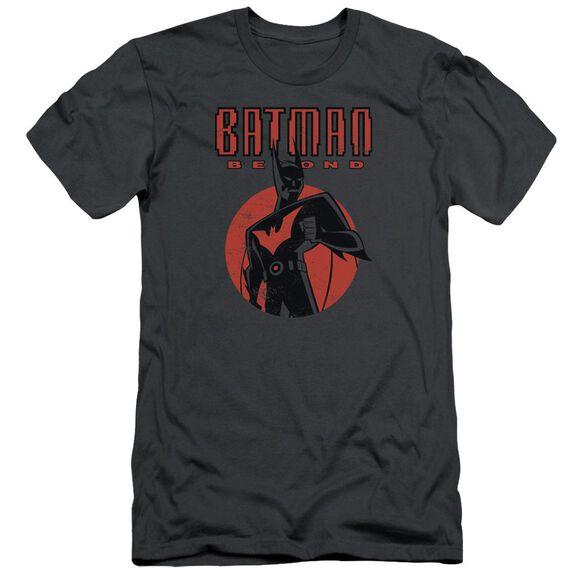 Batman Beyond Iconic Pose Short Sleeve Adult T-Shirt