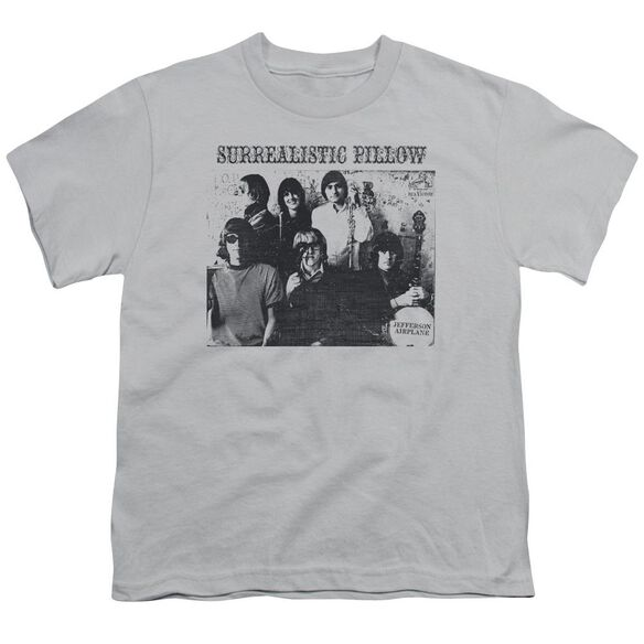 Jefferson Airplane Surrealistic Pillow Short Sleeve Youth T-Shirt