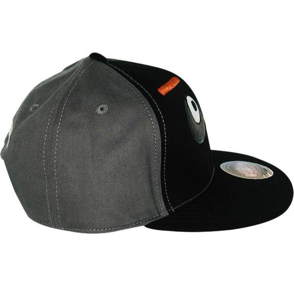 Angry Birds Black Twill Hat  b82455a800ed