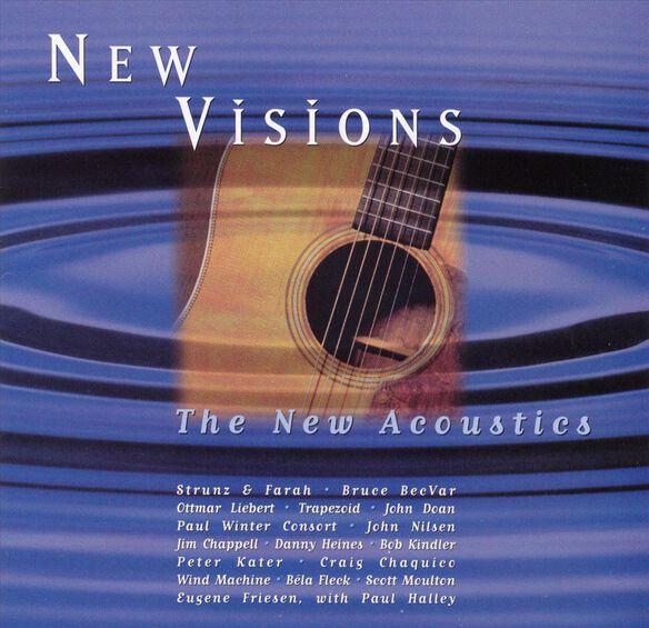 New Acoustics 498