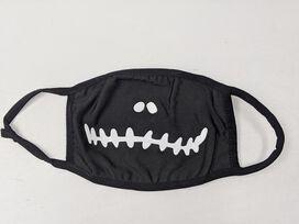 Mask - Skeleton Mouth