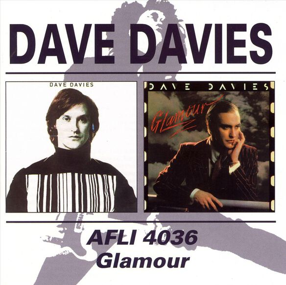 Dave Davies & Glamour