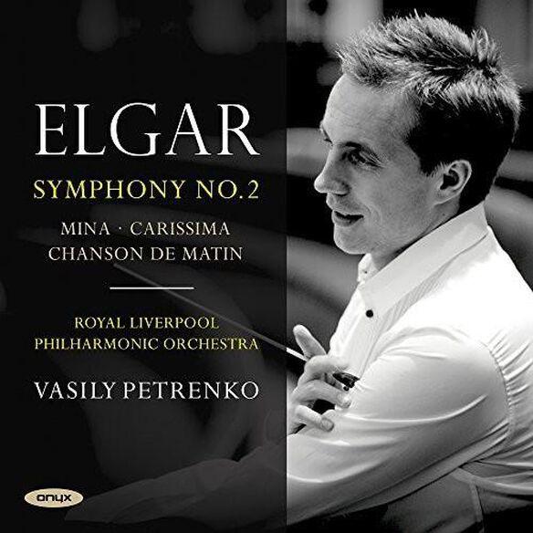 Elgar/ Vasily Petrenko - Elgar: Symphony No. 2