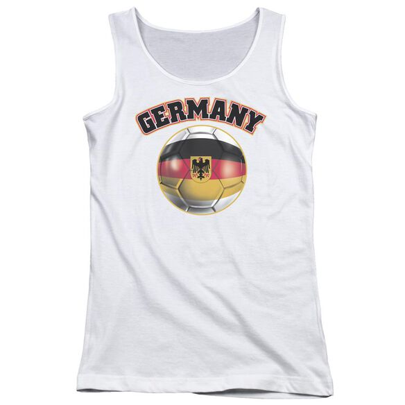 Germany Juniors Tank Top