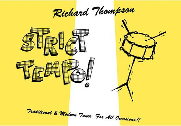Richard Thompson - Strict Tempo