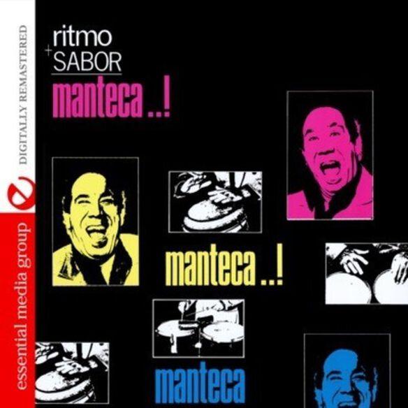 Manteca - Ritmo y Sabor