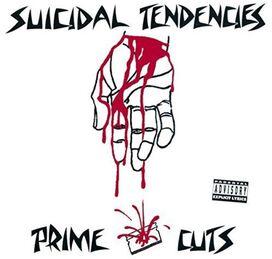 Suicidal Tendencies - Prime Cuts