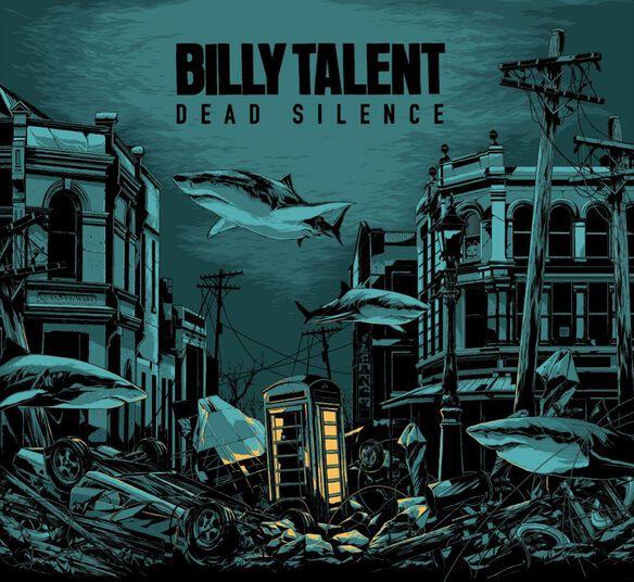 Dead Silence (Bonus Cd)