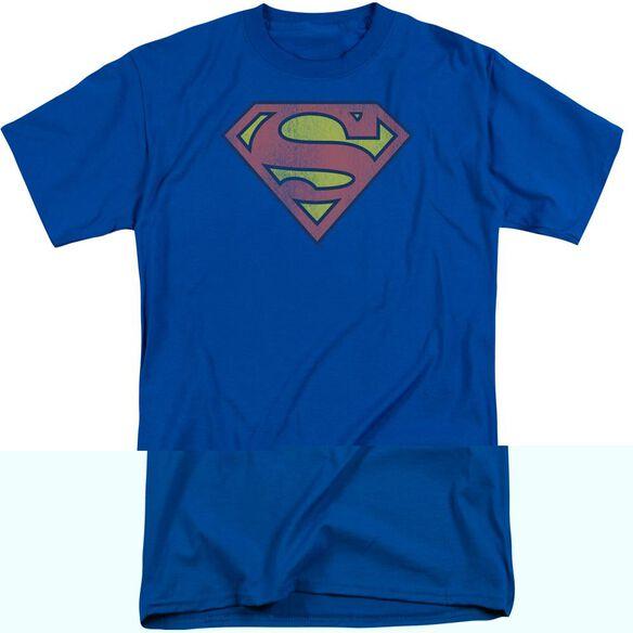 DC RETRO SUPES LOGO T-Shirt