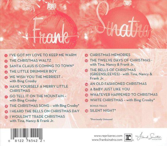 Christmas Collection (Bonus Track)