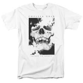 Chelsea Grin Ashes To Ashes Short Sleeve Adult T-Shirt