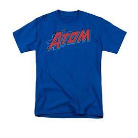 Atom Logo T-Shirt