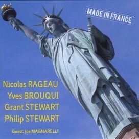 Nicolas Rageau & Brouqui/ Stewart/ Stewart - Made in France