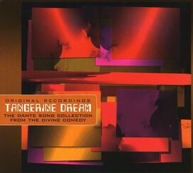 Tangerine Dream - Dante Song Collection