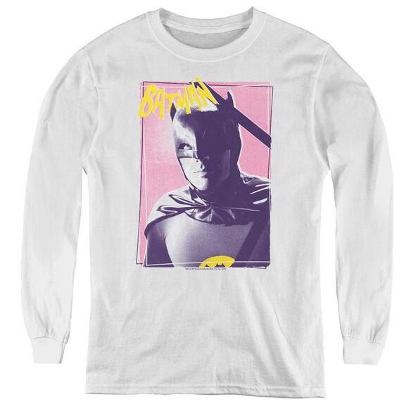 Batman Classic TV Wayne 80s-youth Long