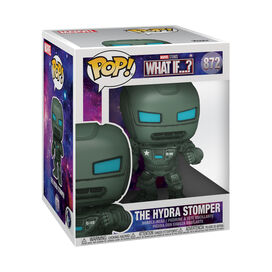 Funko Pop! Marvel: What If - The Hydra Stomper