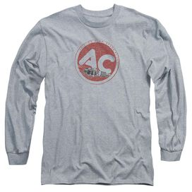 Ac Delco Ac Circle Long Sleeve Adult Athletic T-Shirt