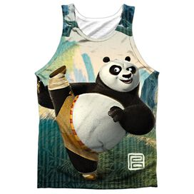Kung Fu Panda Training-adult
