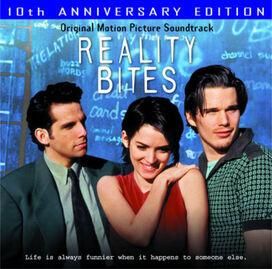 Various - Reality Bites (Original Soundtrack)
