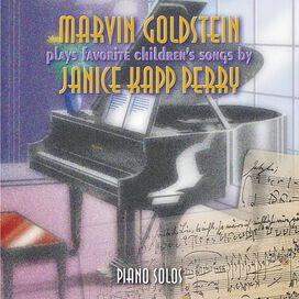 Marvin Goldstein - Marvin Goldstein Plays Favorite Children's Songs B