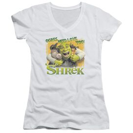 Shrek Ogres Need
