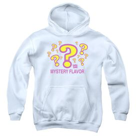 Dum Dums Mystery Flavor Youth Pull Over Hoodie