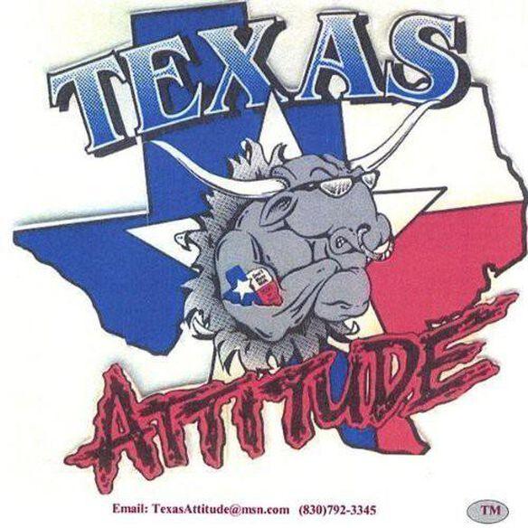 Texas Attitude