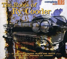 Various Artists - Roots of Ry Cooder