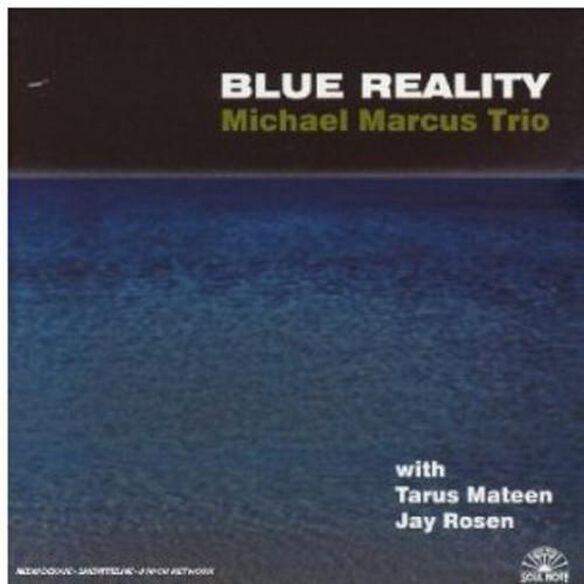 Blue Reality (Ita)